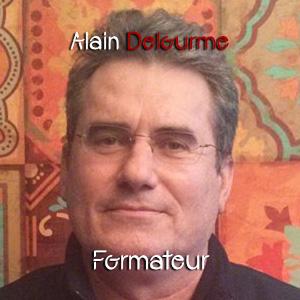Alain Delourme