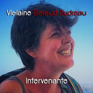 Violaine Beraud Sudreau