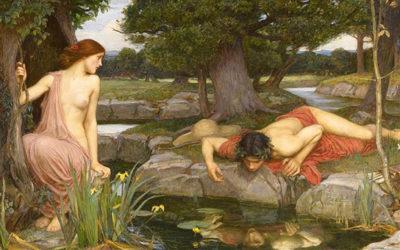Narcissisme – L'ego, ses illusions et le spirituel