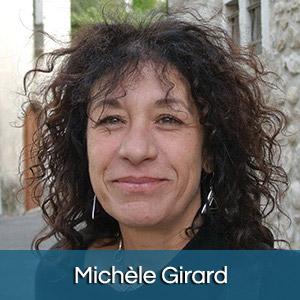 Michèle Girard