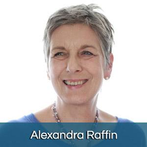 Alexandra Raffin
