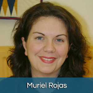 Muriel Rojas