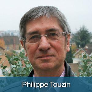 Philippe Touzin