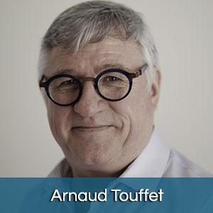 Arnaud Touffet