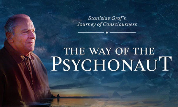 Film « The Way of the Psychonaut »