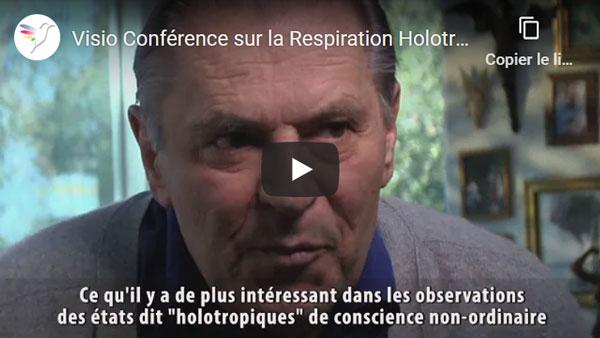 Prochaine formation de Respiration Holotropique