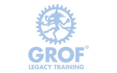 Grof® Legacy Training
