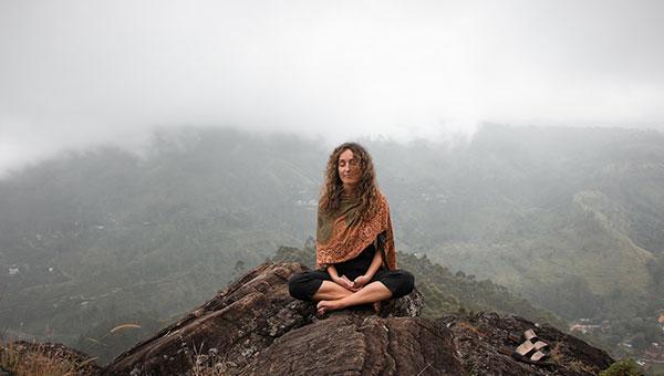 Relaxation et Méditation – Dimension Transpersonnelle