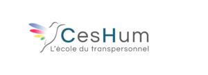 Logo CesHum Formation Transpersonnelle